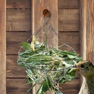 distributeur de verdure pour faisandeau