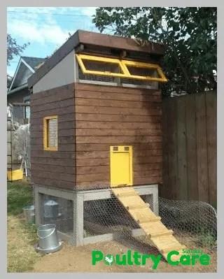 Chicken-Cube-Coop-Plan