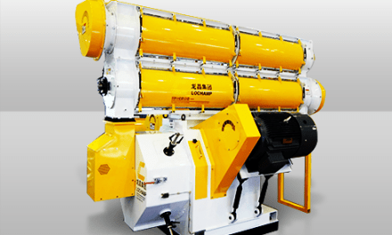 LUODATE Poultry Feed Pellet Production Line Review