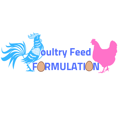POULTRY FEED FORMULATION