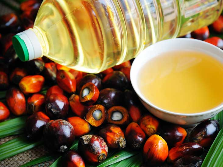 3 Amazing Uses for Palm Oil on Poultry Feed Recent Study Shows