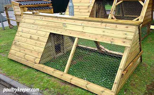 Choosing a Chicken House