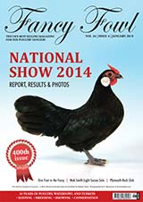 Fancy Fowl Magazine