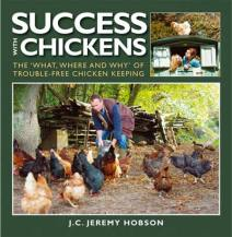Success With Chickens Cover