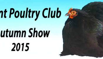 National Poultry Show 2014 Results & Photos