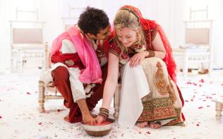 Asian-Wedding-Ceremony-Mandap-Marquee-Poundon-House-03