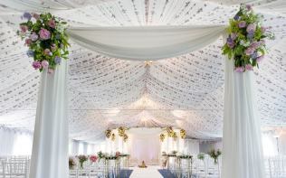 Asian-Wedding-Ceremony-Mandap-Marquee-Poundon-House-05