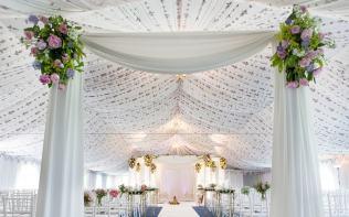 Asian-Wedding-Ceremony-Mandap-Marquee-Poundon-House-05