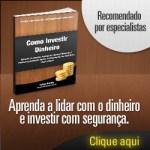 Livro Como Investir Dinheiro