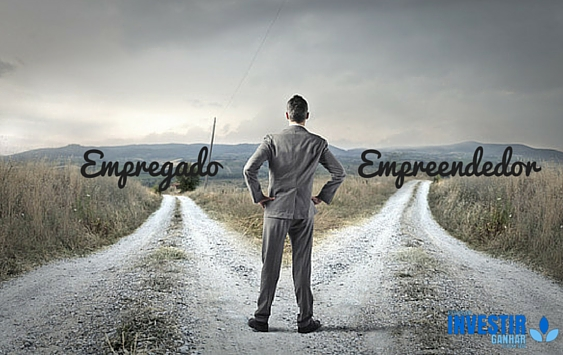 EmpregadoxEmpreendedor