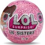 poupee lol lil sisters