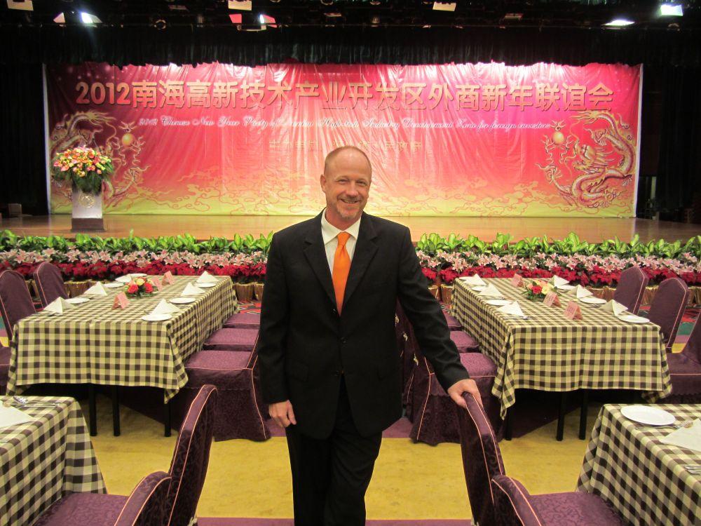 Chinese Galas (1/3)