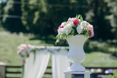rituel du bouquet