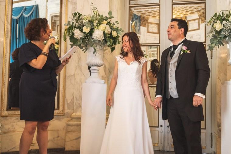 Témoignage cérémonie Antoine et Ramona