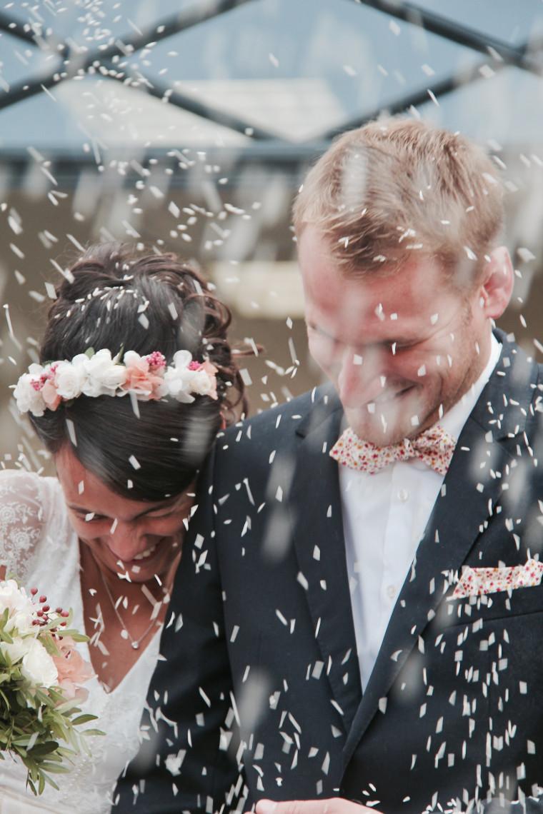 sortie-des-mariés