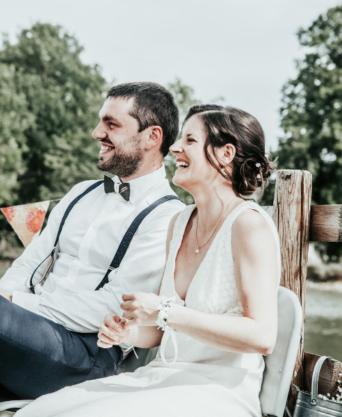 phrases chocs du mariage
