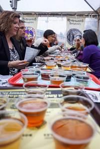 Portland beer: Hillsdale Brewfest – Feb. 21, 2015
