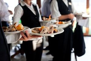 Catering Waitstaff