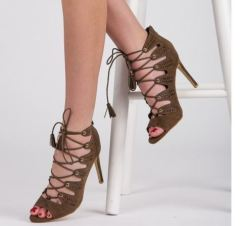 Codes promo chaussures femme