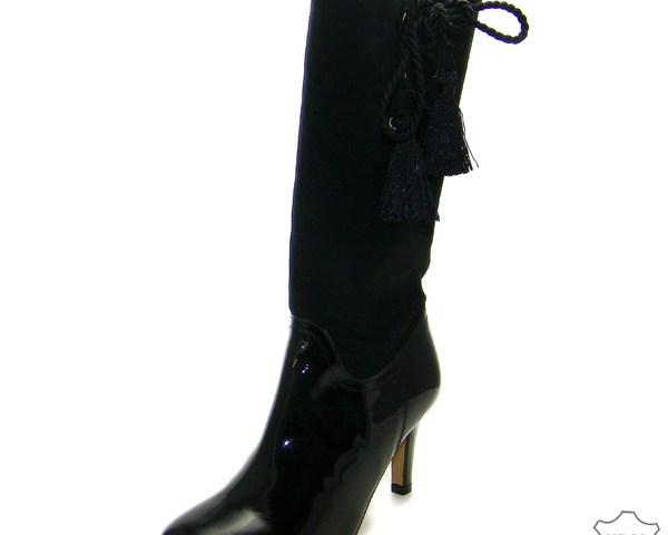 bottes petites pointures femme zoo calzados 31 32 33 34 35