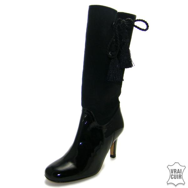 bottes en petites pointures femme zoo calzados 31 32 33 34 35