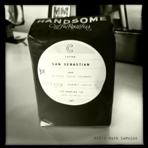 Handsome Coffee Roasters - San Sebastian