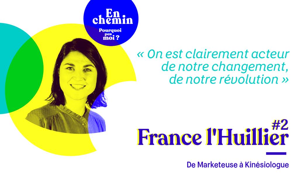 france l'huillier podcast 2