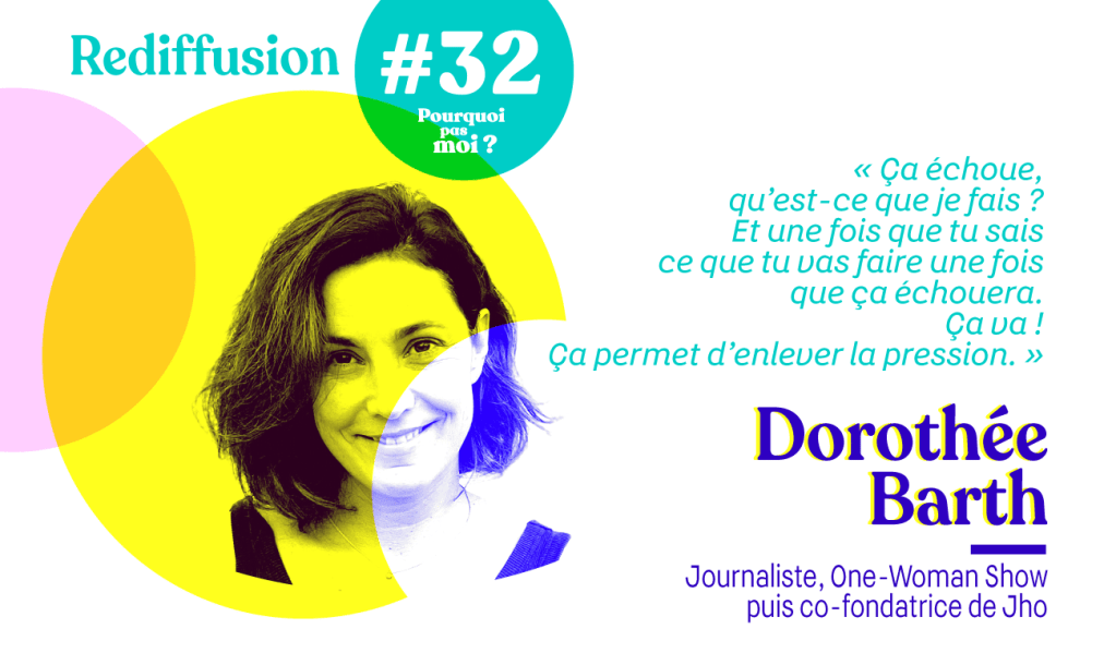 dorothée barth podcast