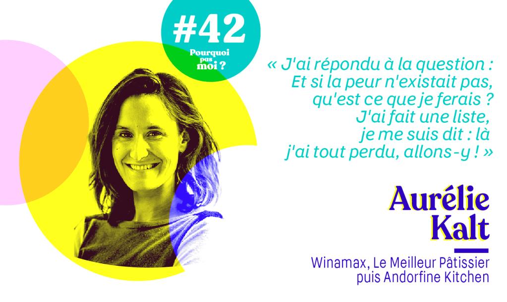 Aurélie Kalt podcast