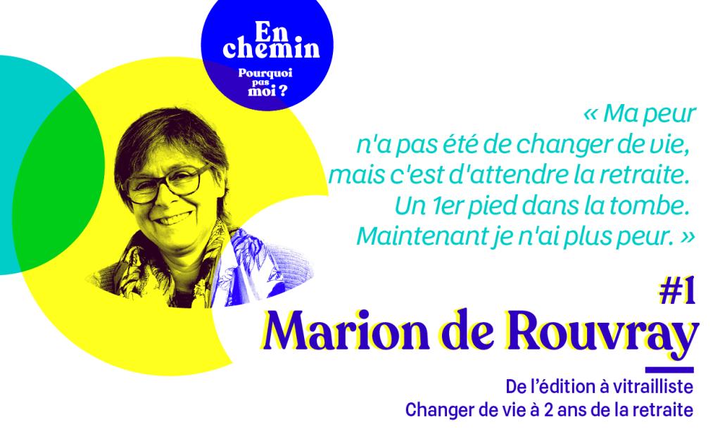 Marion de Rouvray