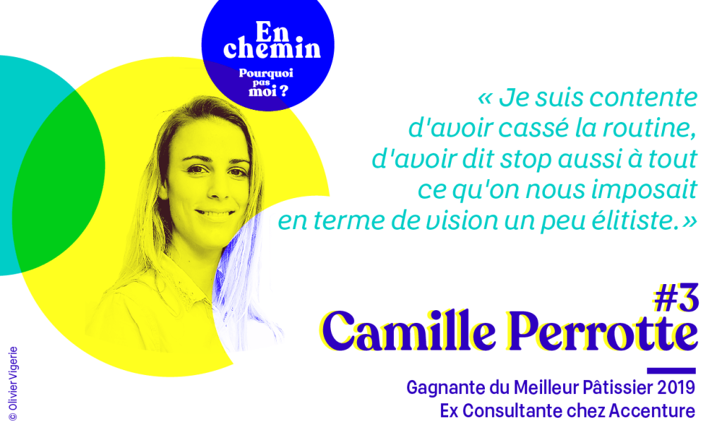 Camille Perrotte