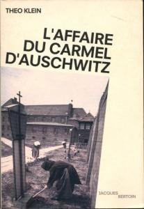 L'affaire du carmel d'Auschwitz