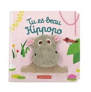 Tu es beau Hippopo