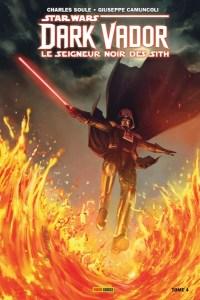 Star Wars -Dark Vador