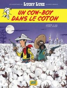 Cow- boy dans le coton