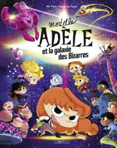 Mortelle Adèle collector