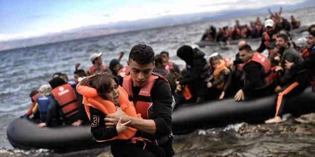 Le bilan 2016 du nombre de migrants morts en voulant traverser la Méditerranée ne cesse de s'alourdir. Jeudi, une centaine de personnes ont péri lors d'un naufrage.