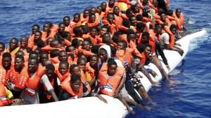 L'année 2016 a été une année meurtrière pour les migrants, surtout en Méditerranée. Pourtant, le nombre des candidats tentant la traversée a diminué.