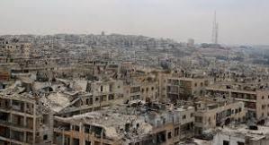 L'armée syrienne a multiplié les reconquêtes des quartiers assiégés ces dernières semaines. La vieille ville d'Alep est aujourd'hui aux mains du régime. Mais cela signifie aussi qu'il faut une trêve humanitaire d'urgence pour sauver des vies.