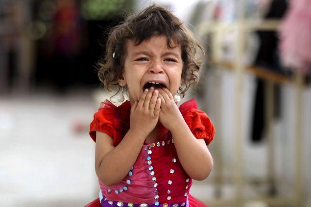 Yémen : la crise humanitaire s'accentue