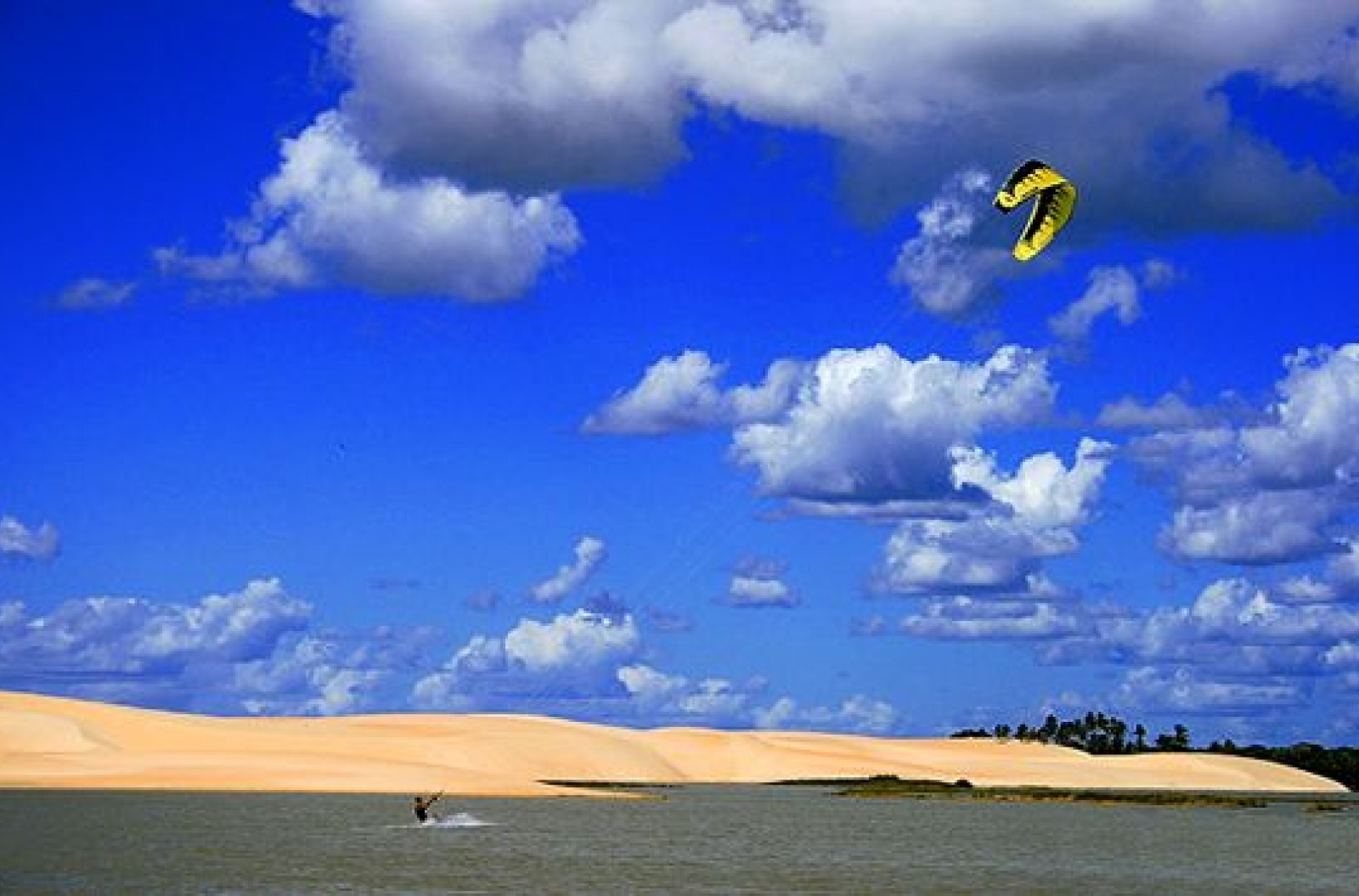 Windsurf Amp Kitesurf Pousada Ibiscus