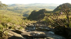 Serra da Chapada - vista de cima 950 x 200