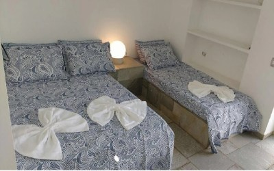 Suite Master Casal da Pousada Pe na Areia Pernambuco Guaruja SP