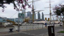 Quartier des docks