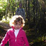 Balade dans le Tongario National Park