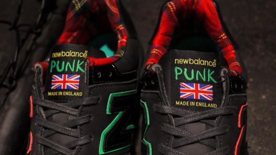 new style 62748 0de33 Punk & Mod, lo nuevo de New Balance