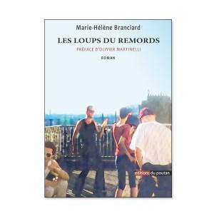Les loups du remords Marie-Hélène Branciard