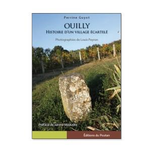 Ouilly Histoire d'un village écartelé.