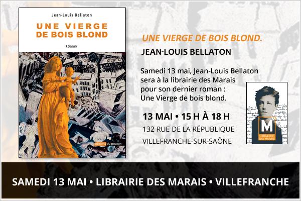 jl bellaton librairie marais 170513