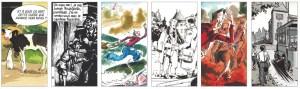 cibeins une école, une histoire bd du centenaire detail